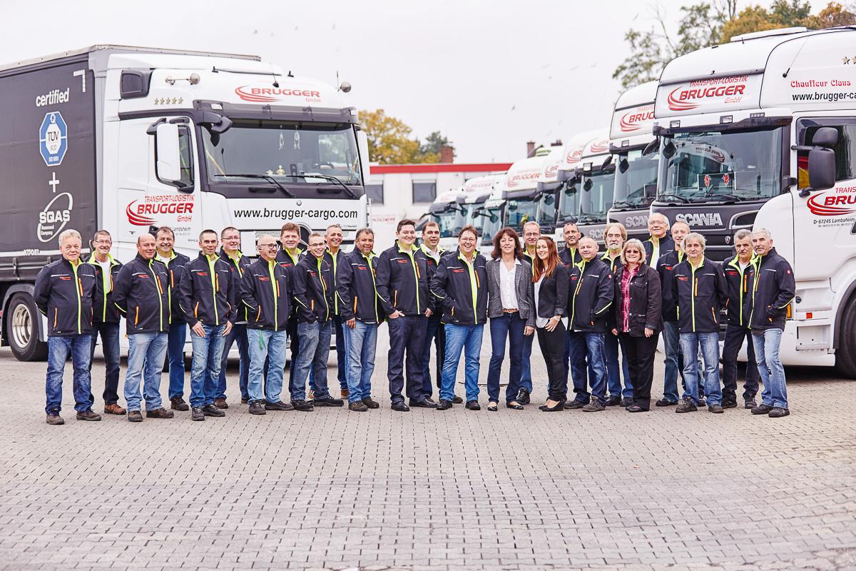 Brugger GmbH Transport Logistik Spedition Frankthal 25663