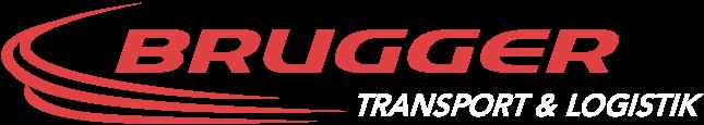 Brugger logo White